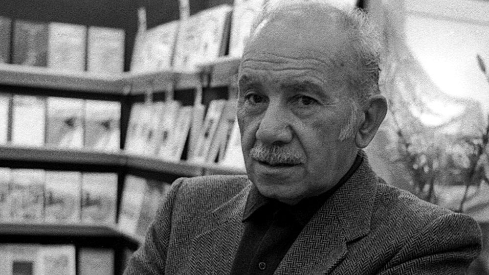 Bundan iki yıl önce aramızdan ayrıldı… Vedat Türkali kimdir? İşte, usta  yazarın eserleri… - Kültür-Sanat haberleri