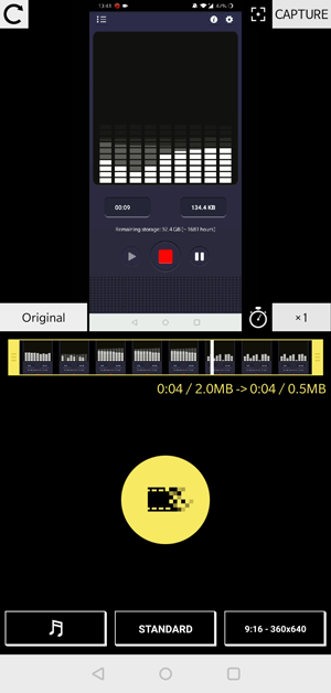 برنامج ضغط الفيديو Video Dieter 2