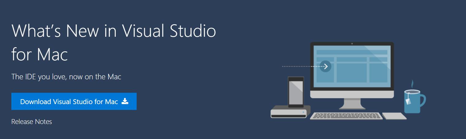 install xamarin visual studio mac