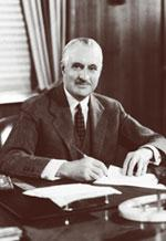 Heinz Endowments - History