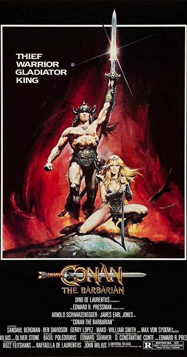 Conan Quotes (99)