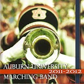 Auburn University Marching Band 2011-2012