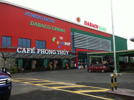 trung tâm thương mại dabaco từ sơn