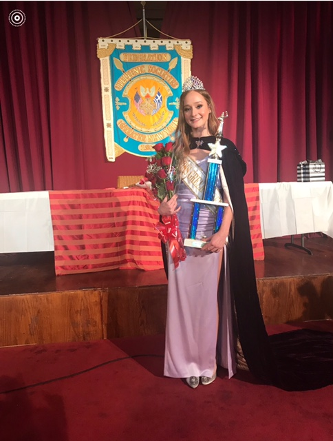 NYC Based Singer/Songwriter Annamaria Crowned