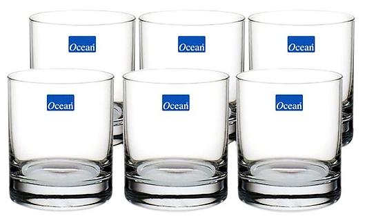 Bộ Cốc thủy tinh Ocean (Bộ 6 chiếc) - P253732 | Sàn thương mại điện tử của  khách hàng Viettelpost