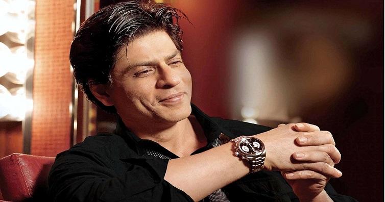 1. शाहरुख खान