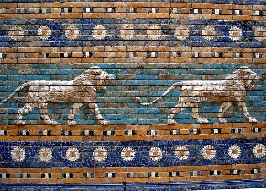 Mesopotamian (3500 b.c.–539 b.c.)