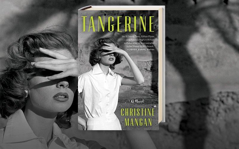 """Résultat de recherche d'images pour """"tangerine novel christine mangan"""""""