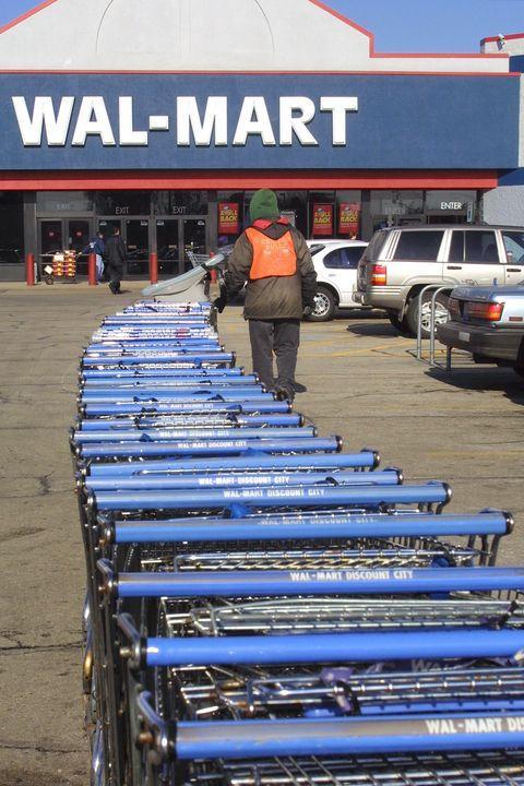 Walmart Everywhere