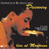 Discovery (Live At Montreux)