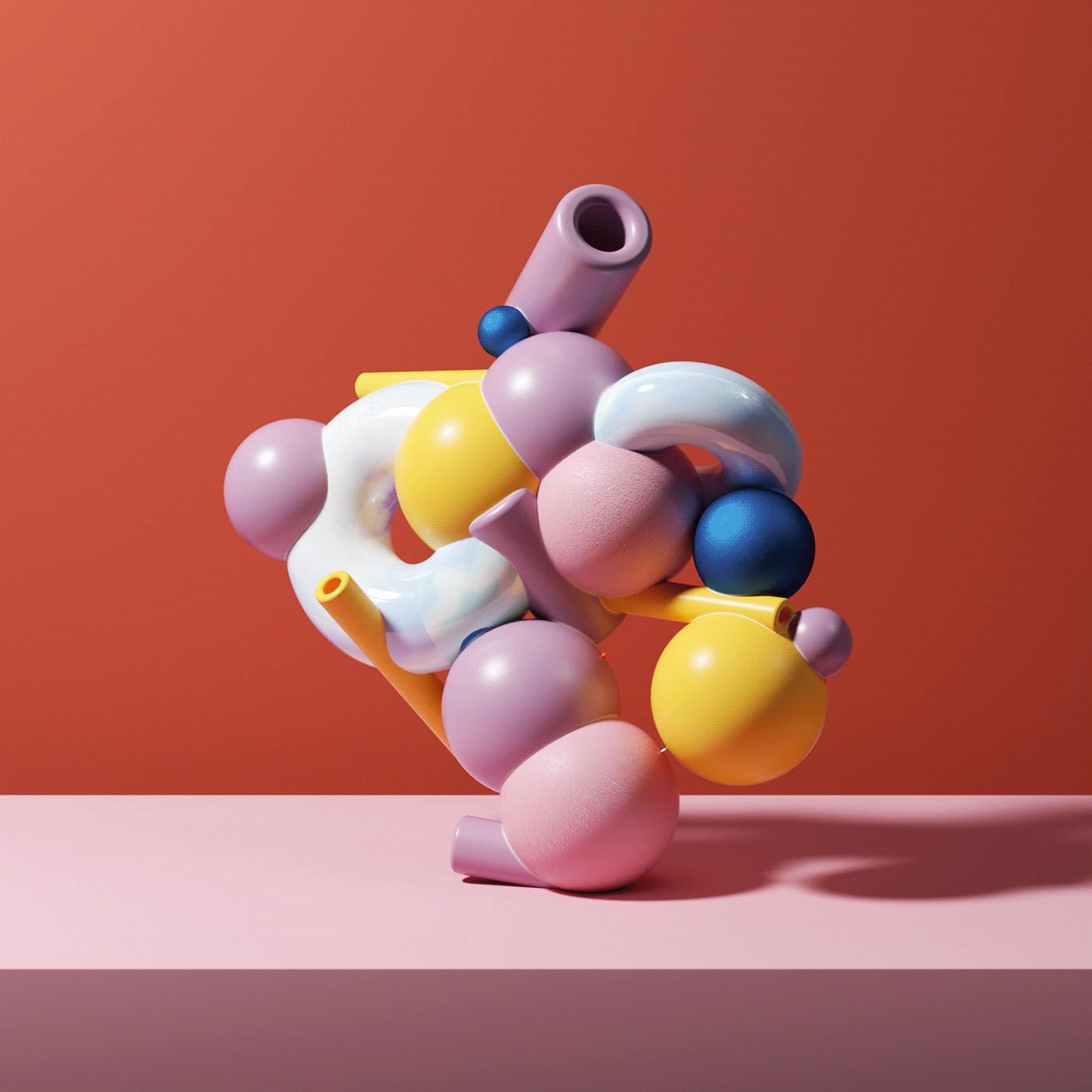 Image may contain: orange, cartoon and balloon