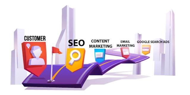 Các doanh nghiệp chỉ nên đồng hành với agency marketing uy tín