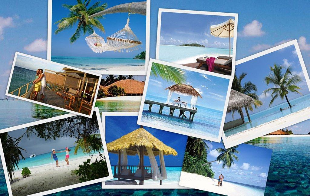 Как организовать отпуск: обращение в турагентство