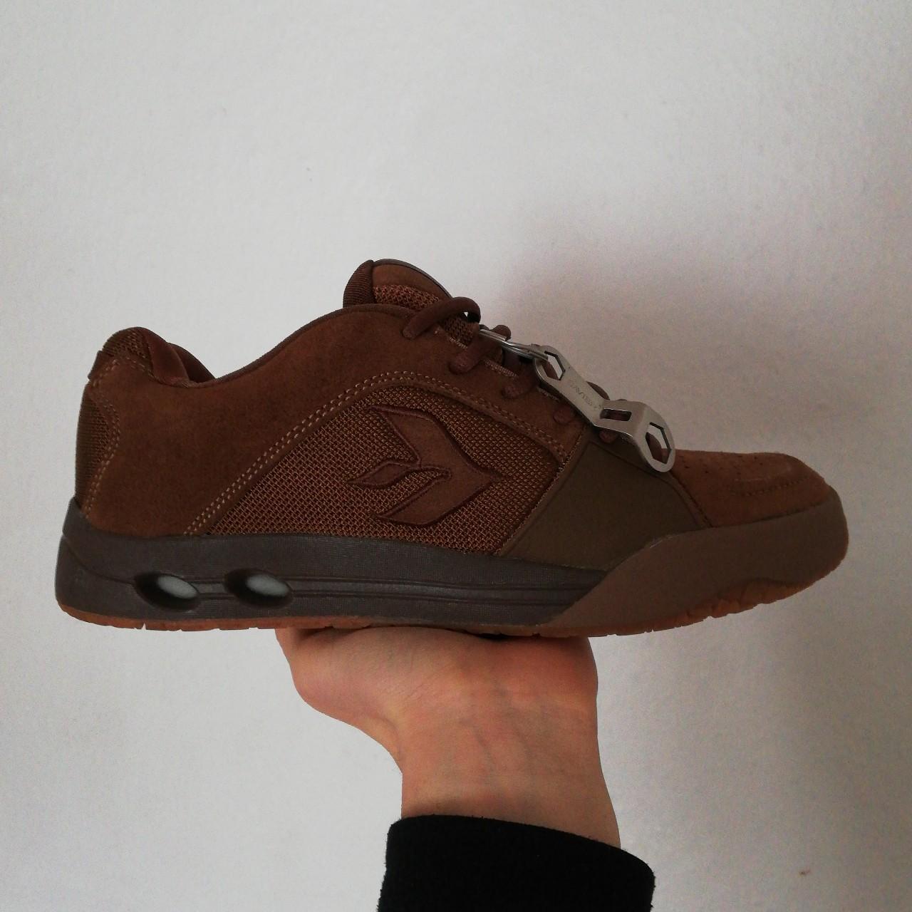 Savier skate shoes dead stock - 0