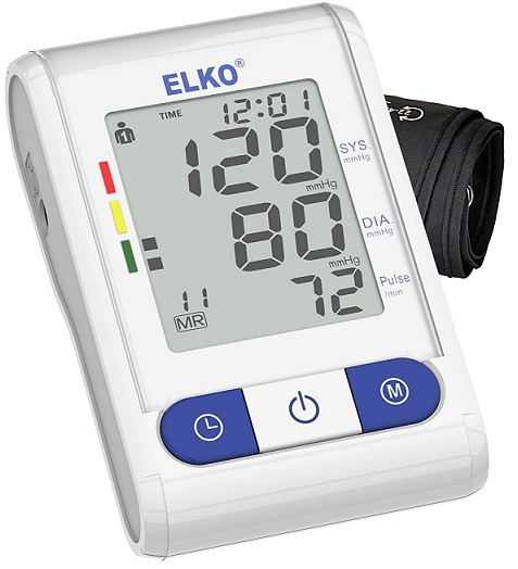 10 Best BP Monitor in India 1