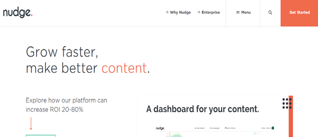 n Content Marketing Tool