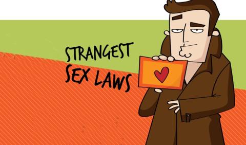 Leyes sexuales, congresistas, proyecto de ley, fumado, troncho, neuronas, autoridades, surrealistas