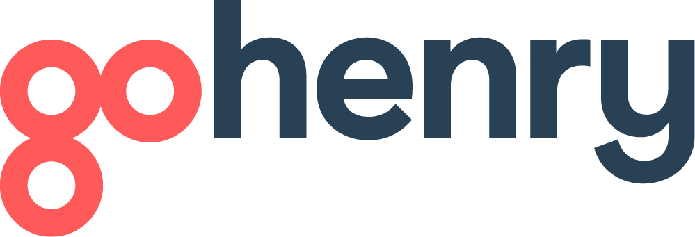 gohenry logo