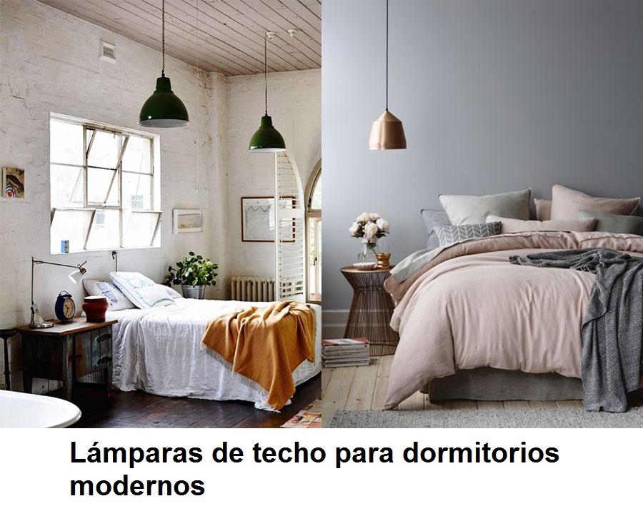 Lamparas De Techo Para Dormitorio Dormitorio Sin Vida