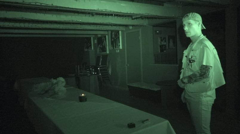Image result for paranormal;