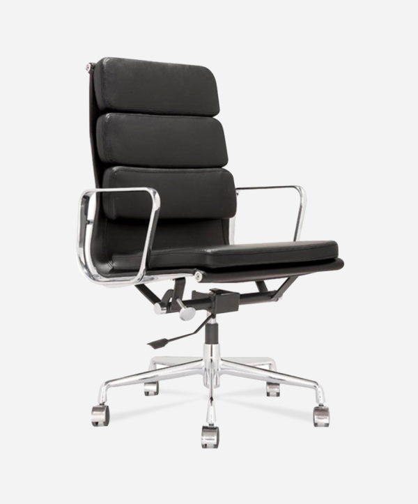 The Eames Softpad Executive Chair