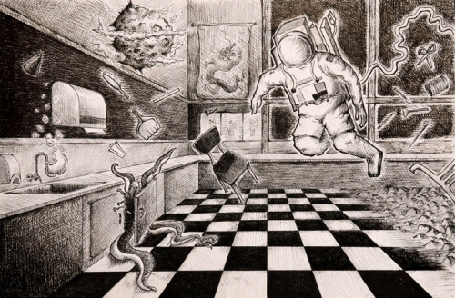 B-astronautx