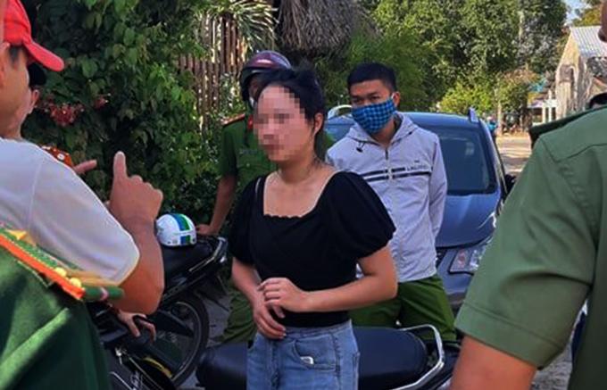 Sau ca nghi nhiễm ở Đà Nẵng, phát hiện nhiều đường dây vận chuyển khách lậu Trung - Việt - Ảnh 1