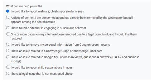 How to Remove Your Personal Information from Google