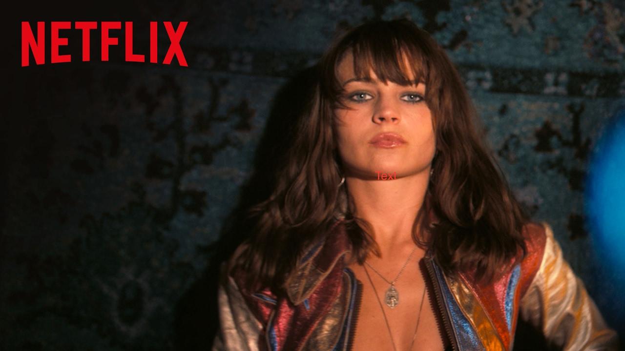 Empreendedorismo na Netflix