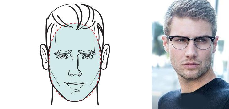 Tư vấn cách lựa chọn gọng kính hiệu đẹp nhất với khuôn mặt