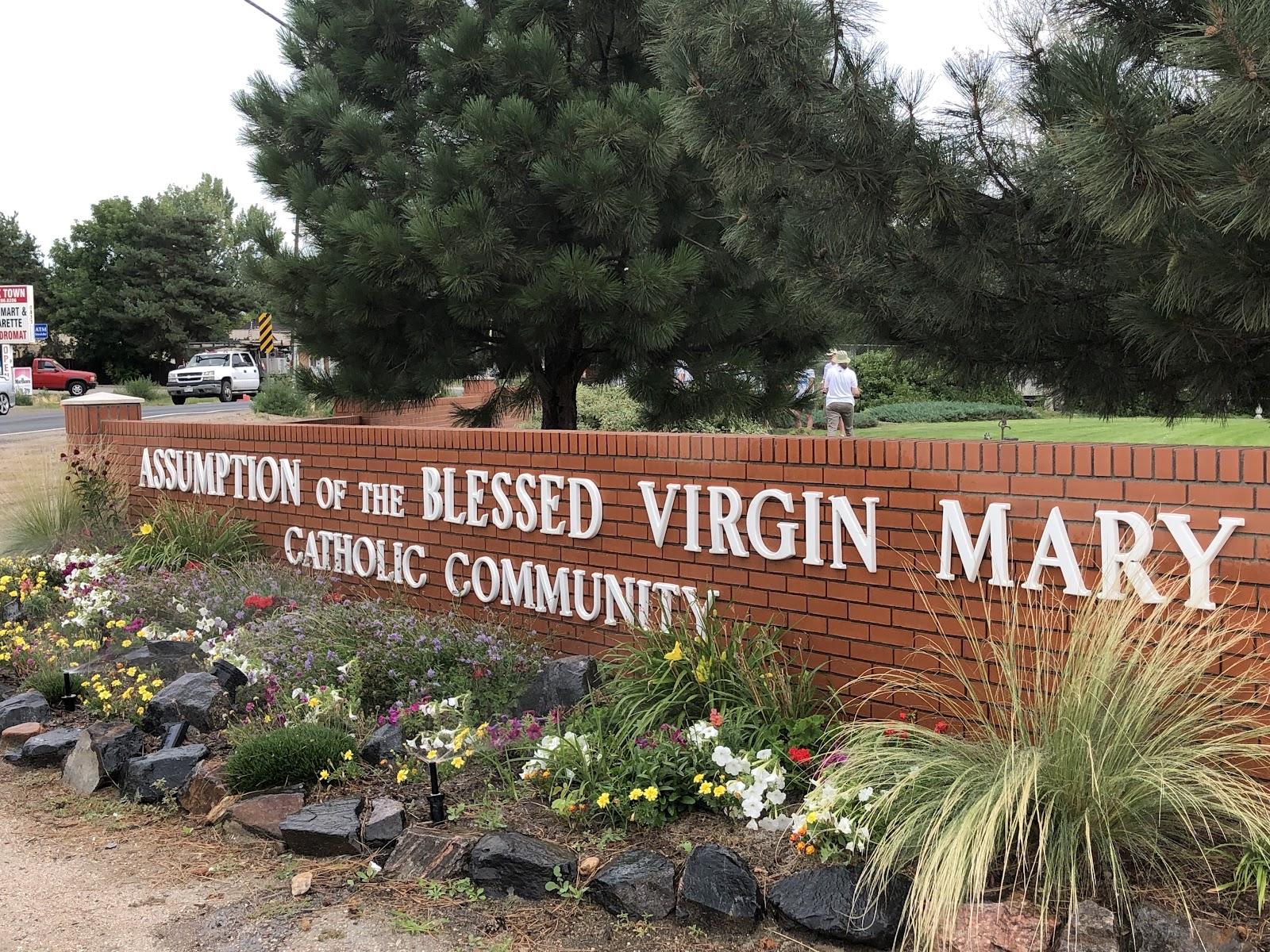Assumption Catholic School in Denver, Colorado