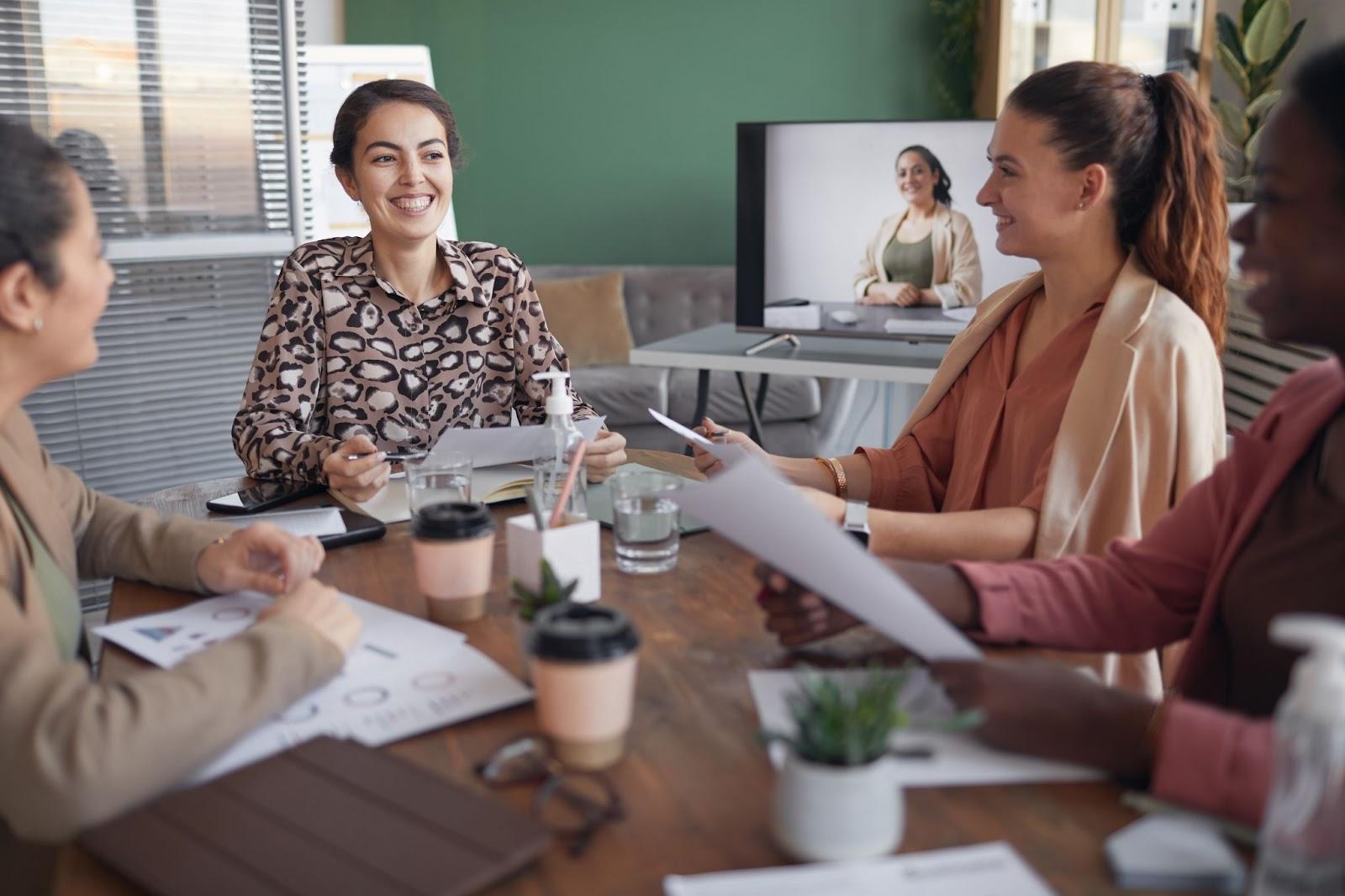 L'imprenditoria femminile dopo il COVID