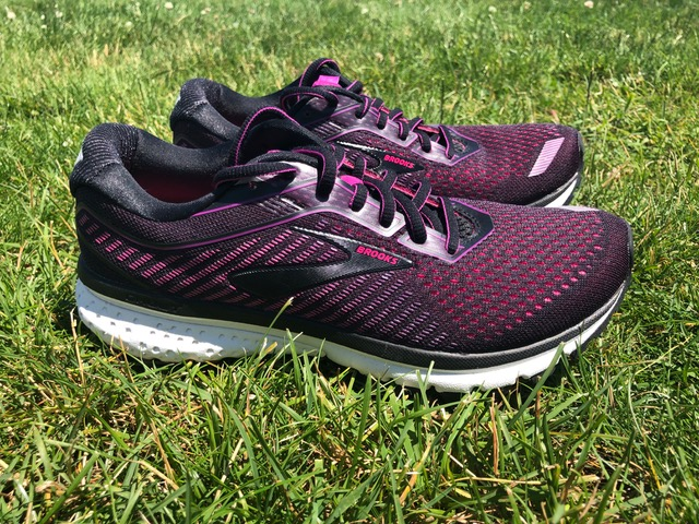 Road Trail Run Brooks Running Ghost 12 Multi Tester Review Ethereal Upper More Down To Earth Ride