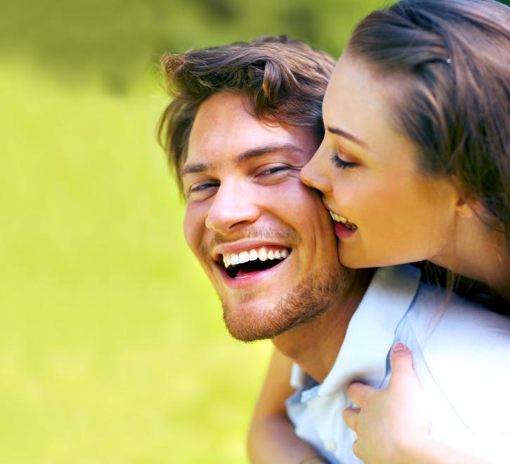 Dejtingsajter för Interracial dating
