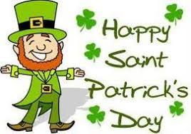 Image result for free clip art st patricks day