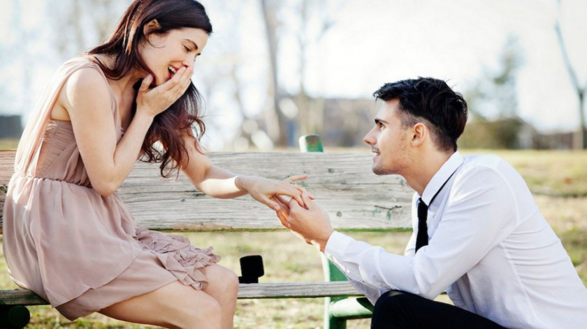 Nếu chưa sẵn sàng thì không nên vội vàng kết hôn
