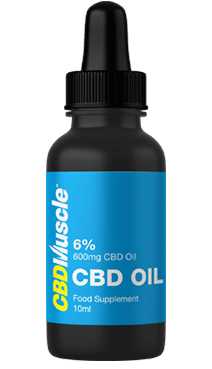 CBD Oil 600 mg