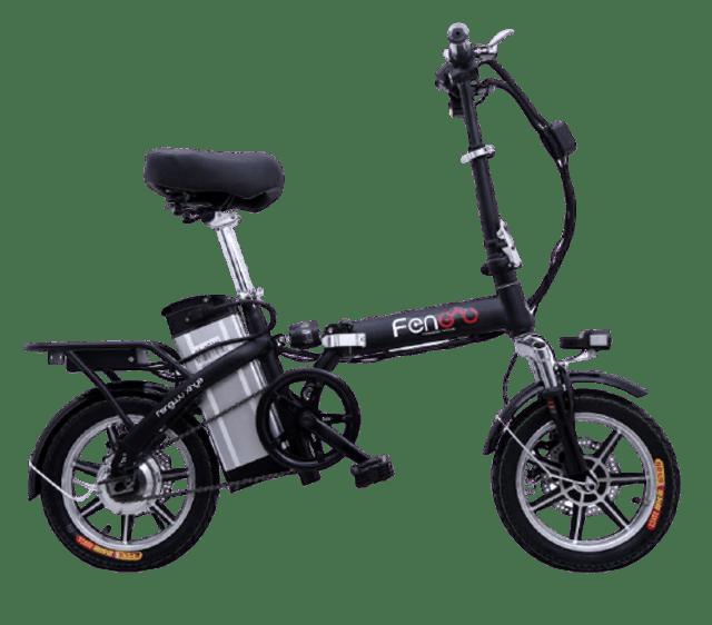 10 อันดับ จักรยานไฟฟ้า ยี่ห้อไหนดี ฉบับล่าสุดปี 2020 โครงสร้างแข็งแรง  ปลอดภัย ใช้งานง่าย พับเก็บได้ สะดวกต่อการใช้งาน | mybest