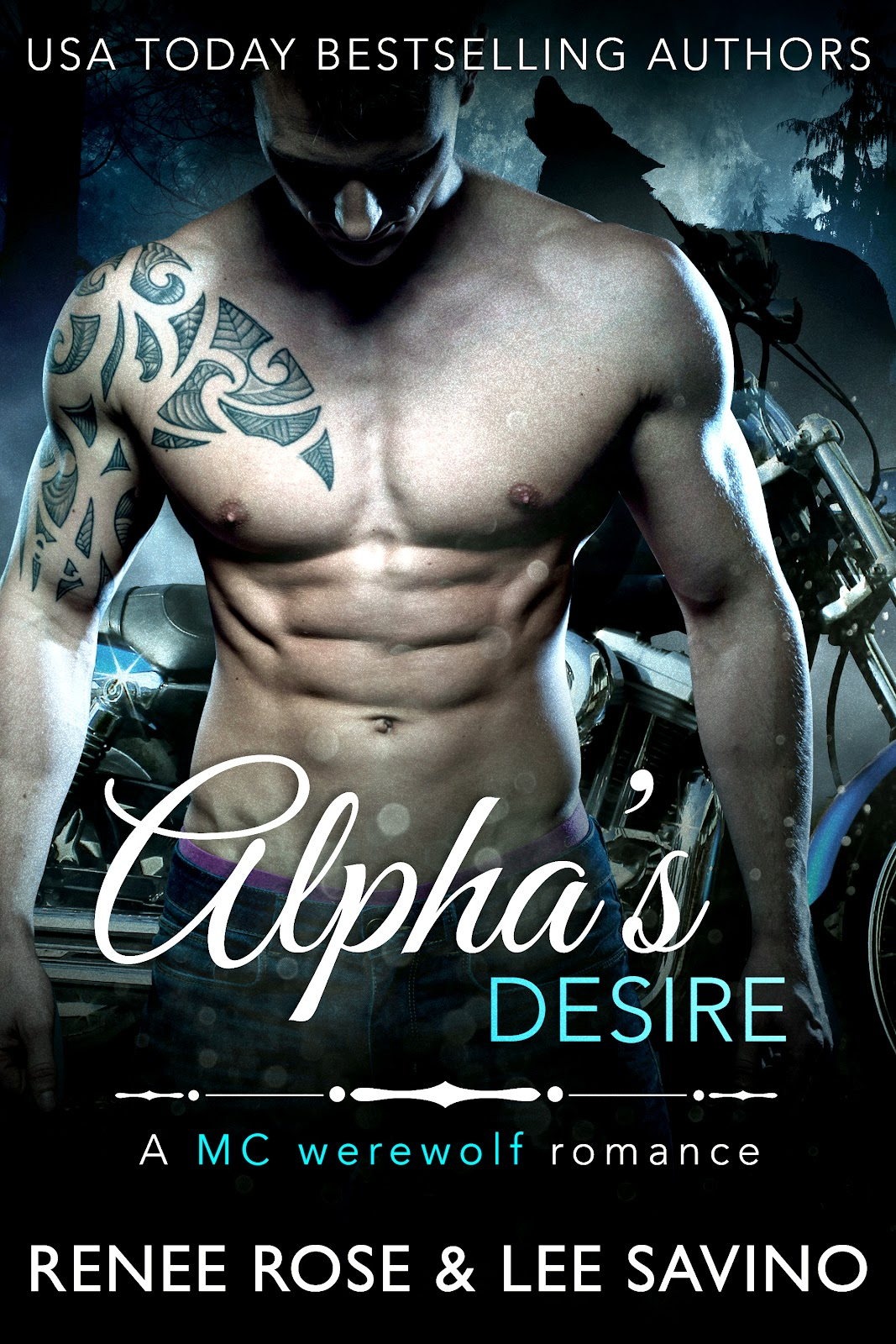 Alpha's Desire