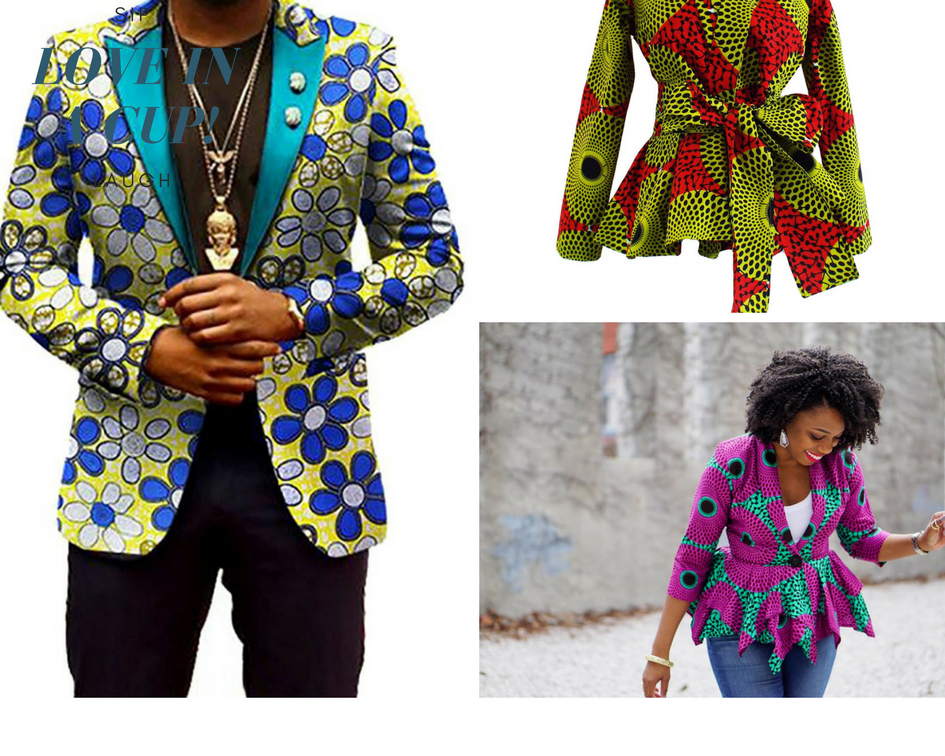 6279e5f9242f Fashion 101  Top 5 African print trends in Ghana - MyJoyOnline.com