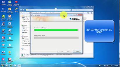 Phần mềm labview 2012 full crack