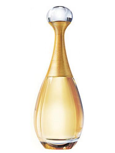 1. J'adore Christian Dior for women