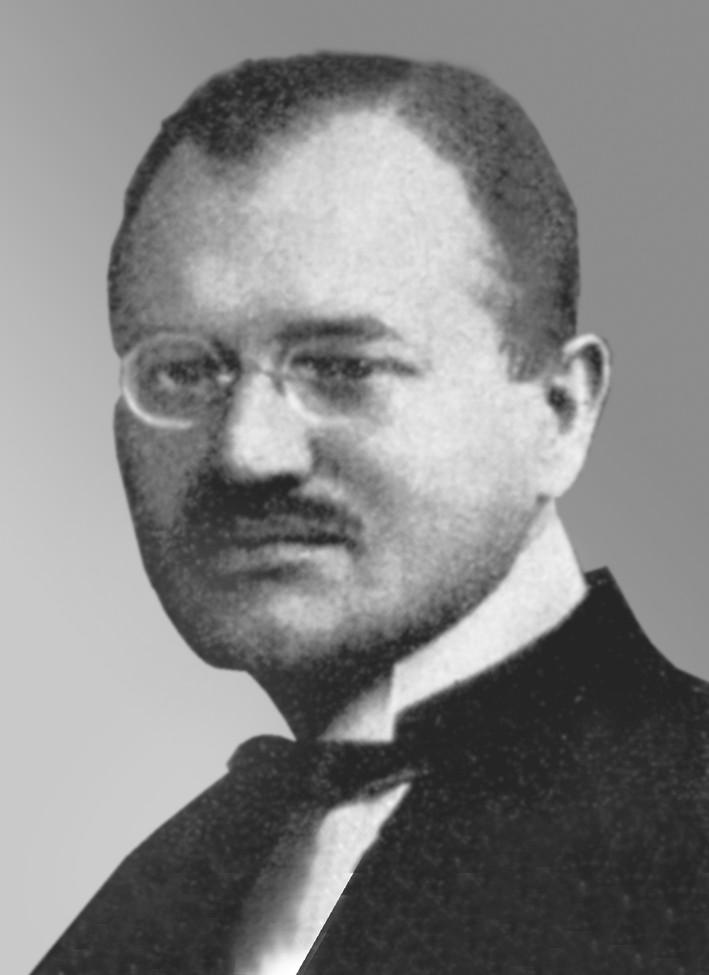 Михайло Лозинський