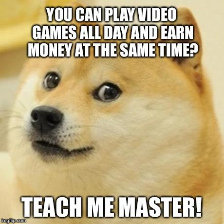 Doge Meme - Imgflip