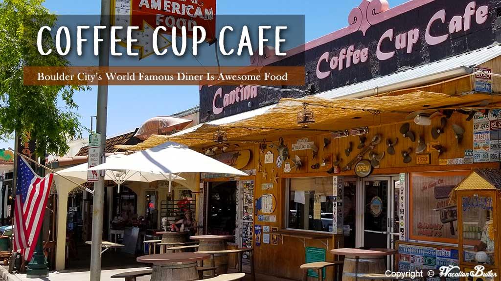 Coffee Cup Café