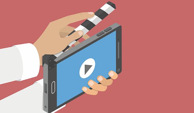 Content dạng video được nhiều doanh nghiệp lựa chọn