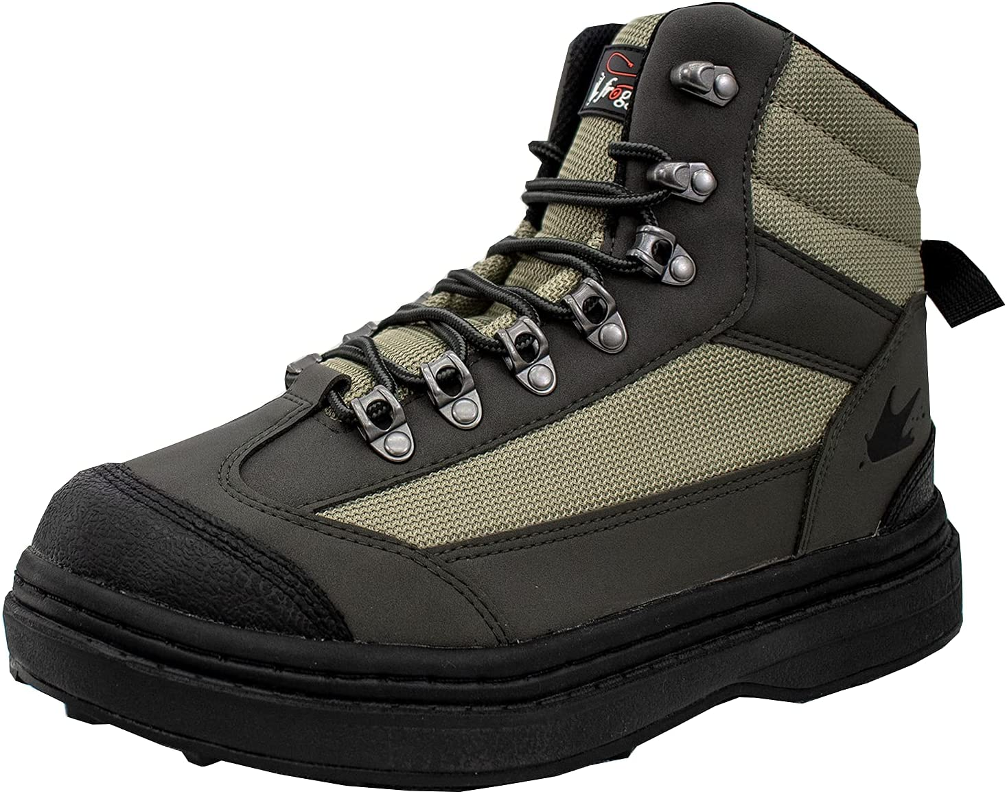 quality wading boots
