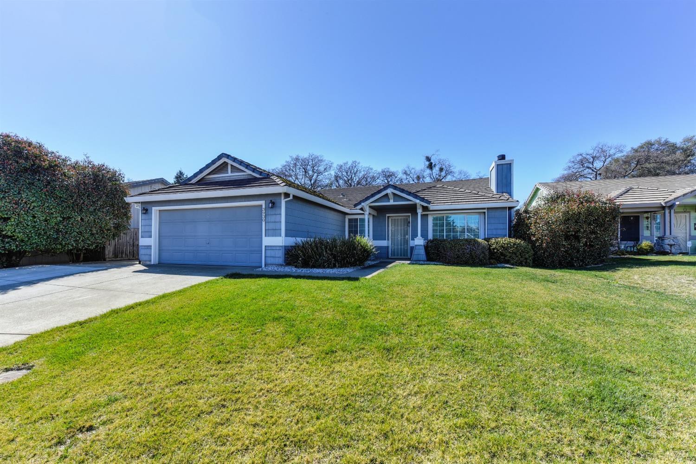 3930 Magnolia Hills Drive, El Dorado Hills, California