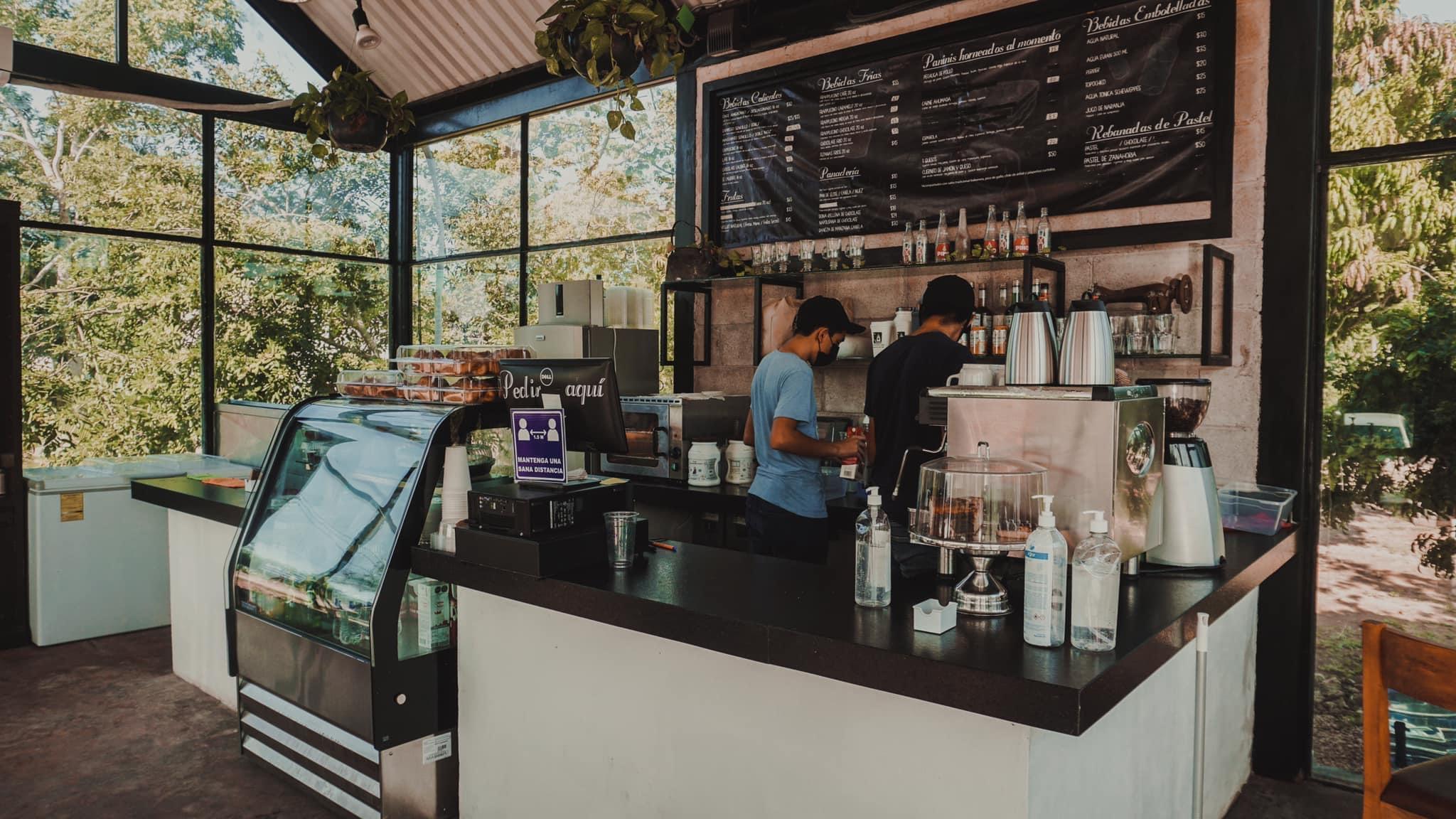 cafeterias cool en yucatan