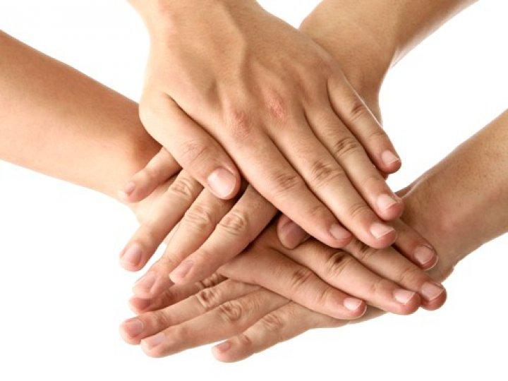 Lo que dicen tus manos sobre ti
